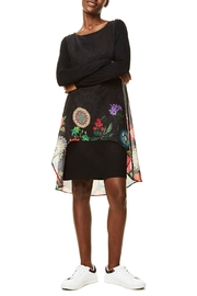 DESIGUAL Kerowak Dress - Product Mini Image