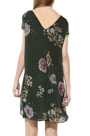 DESIGUAL Kina Floral Dress - Front full body