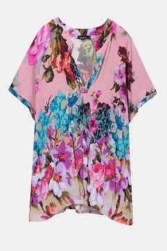DESIGUAL Lauren Blouse - Alternate List Image