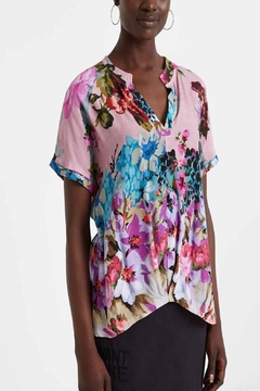 DESIGUAL Lauren Blouse - Product List Image
