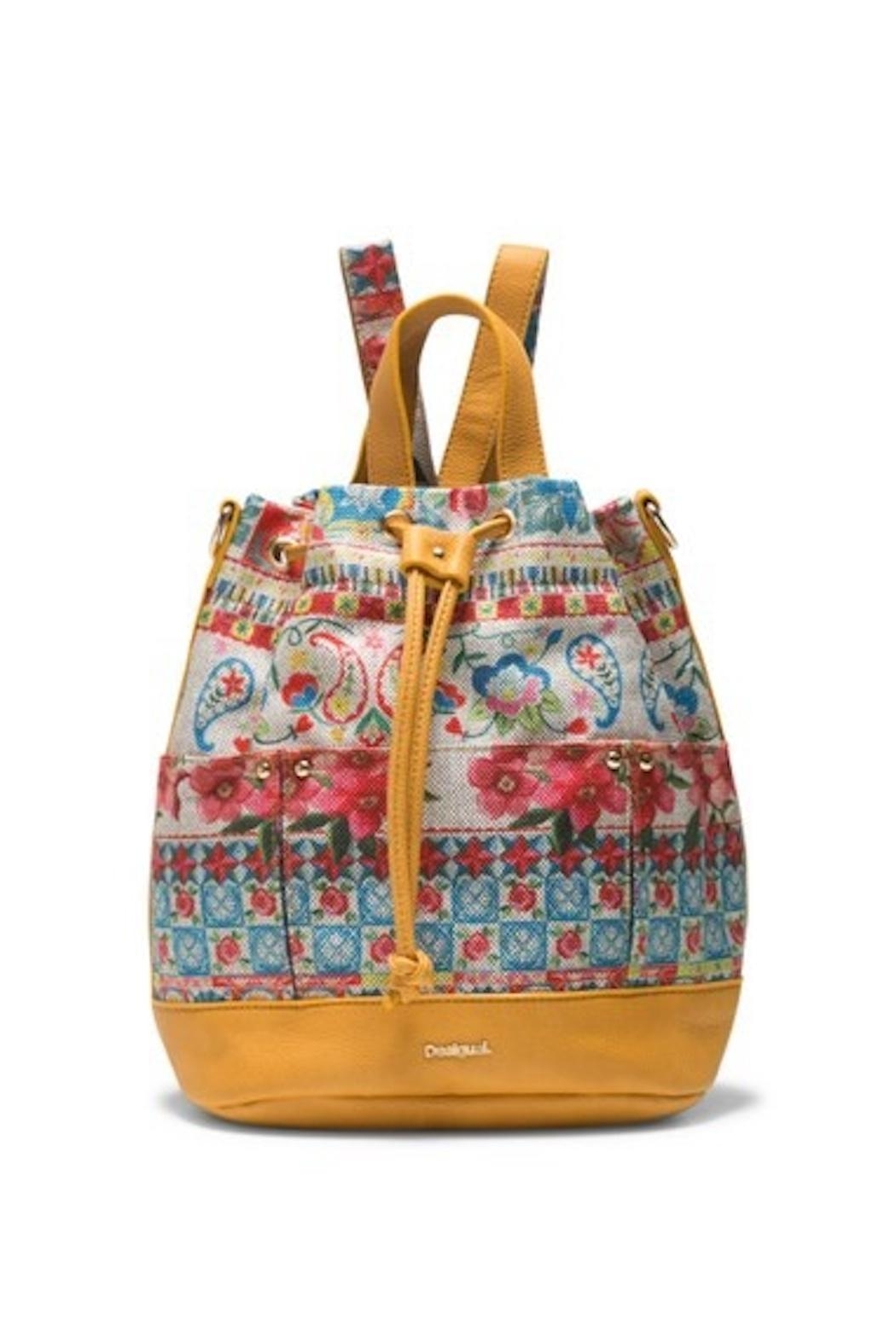 DESIGUAL Little Malmo Backpack - Main Image