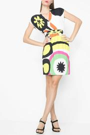 DESIGUAL Lorena Dress - Product Mini Image