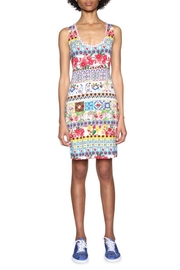 DESIGUAL Luana Tank Dress - Product Mini Image