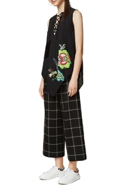 DESIGUAL Merina Blouse - Side cropped