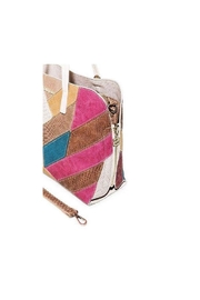 DESIGUAL Revesrsible Spring  Handbag - Back cropped