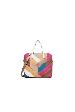 Shoptiques Product: Revesrsible Spring  Handbag
