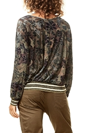 DESIGUAL Sally Shirt - Front full body