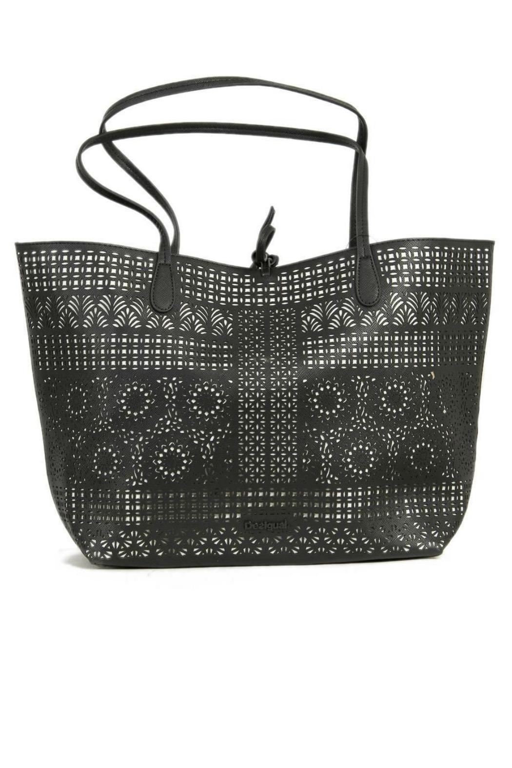 DESIGUAL Shopper Capri Sandra Bag - Main Image