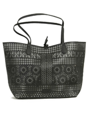 DESIGUAL Shopper Capri Sandra Bag - Front cropped