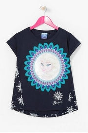 DESIGUAL Color Changing Sequin Top - Product Mini Image