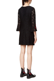 DESIGUAL Vermond Lacy Dress - Side cropped