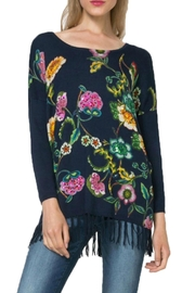 DESIGUAL Yovana Sweater - Product Mini Image