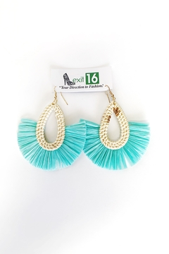 My Girl in LA Desiree Earrings - Alternate List Image