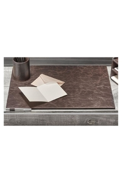 Gift Craft Desk Mat Faux-Leather - Product List Image