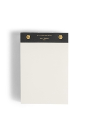 Wit & Delight Desktop Notepad - Product Mini Image