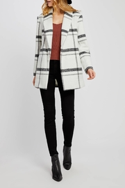 Gentle Fawn Desmond Coat - Product Mini Image