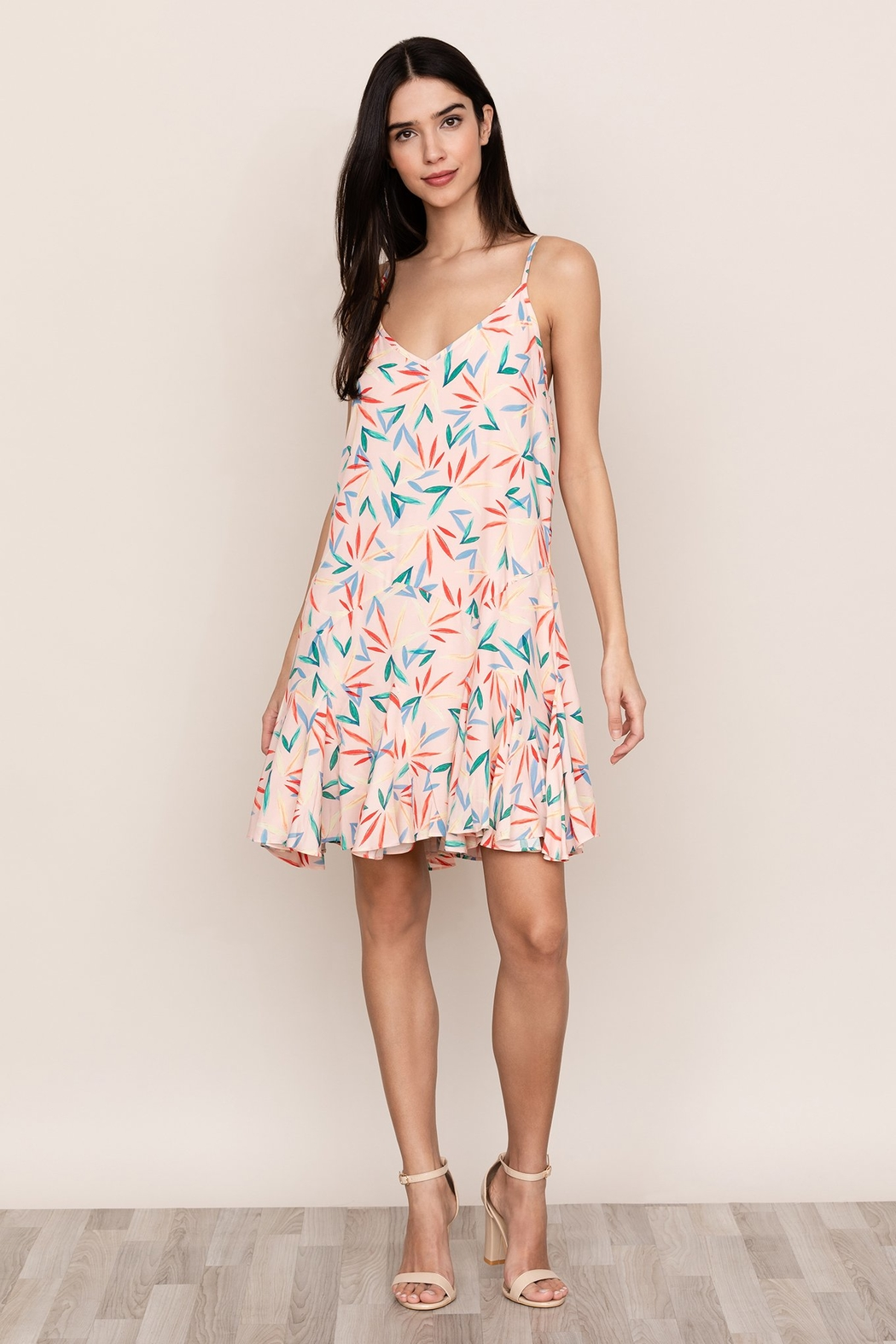 Yumi Kim Destination Dress - Side Cropped Image