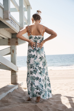 SAGE THE LABEL Destination Maxi - Alternate List Image