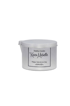 Shoptiques Product: Coconut Vanilla Massage Candle