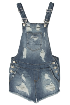 Shoptiques Product: Destroyed Shortall
