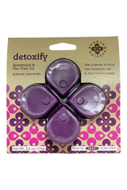 ROOT  Detoxify Wax Melts - Front cropped
