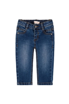 Shoptiques Product: Classic Kids Denim Jeans