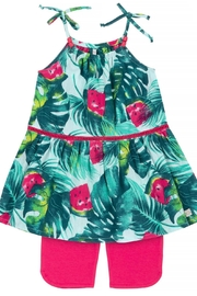 Deux Par Deux Watermelon Outfit - Product Mini Image