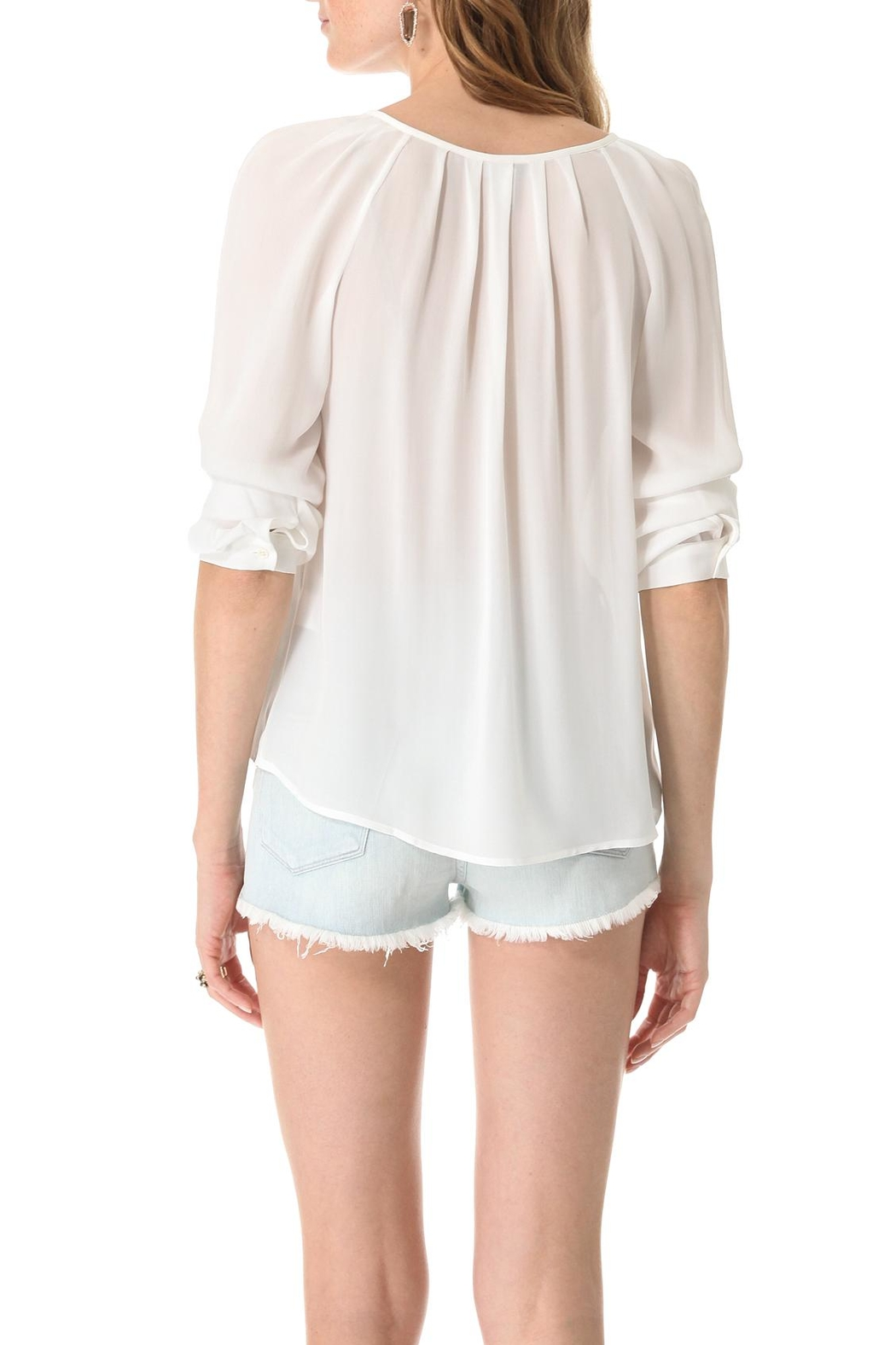 Joie Devin Blouse - Front Full Image