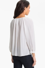 Joie Devin Blouse - Back cropped