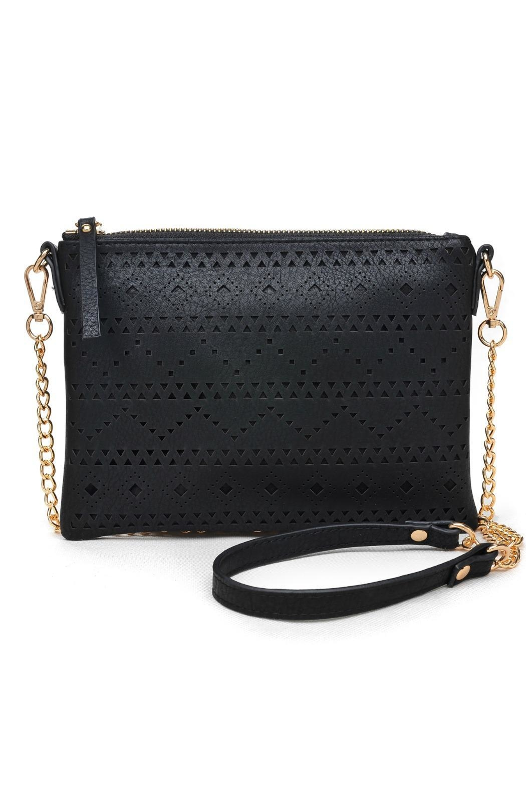 Urban Expressions, Inc Devon Crossbody - Front Cropped Image