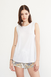 another love  Devon Muscle Tank - Product Mini Image