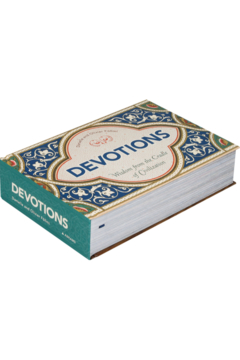 The Birds Nest DEVOTIONS: WISDOM FROM THE CRADLE OF CIVILIZATION BOOK - Product List Image