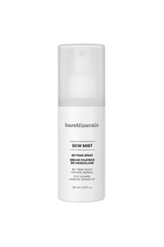 bareMinerals DEW MIST SHIMMERING SETTING SPRAY Makeup Setting Spray - Product Mini Image