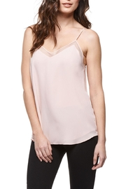 Dex Ballet Rose Cami Top - Product Mini Image