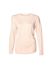 Dex Ballet Sweater - Front full body