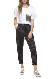 Dex Basic Stripe Pant - Product Mini Image