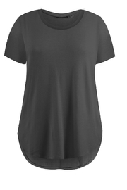 Dex/Black Tape Lightweight Tee - Front cropped