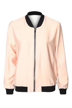 Shoptiques Product: Blush Bomber