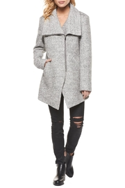 Dex Boucle Coat - Product Mini Image