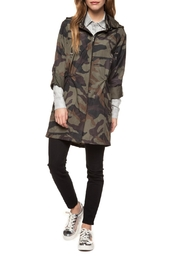 Dex Camo Spring Jacket - Product Mini Image