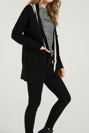 n : PHILANTHROPY Dex Cardigan Sweater - Front full body