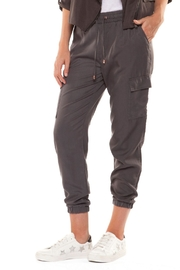Dex Charcoal Cargo Pant - Product Mini Image