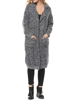 Shoptiques Product: Chunky Sweater Coat