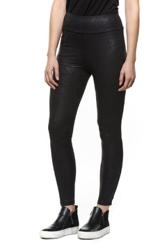 Shoptiques Product: Coated Faux-Leather Legging