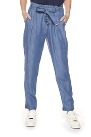 Dex Cuffed Pants - Product Mini Image