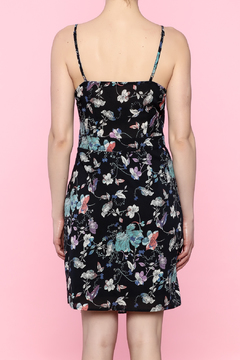 Shoptiques Product: Floral Cami Dress