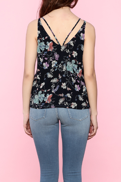 Shoptiques Product: Floral Cami Top
