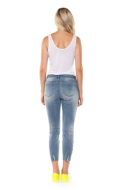 Dex Girlfriends Jeans - Front full body