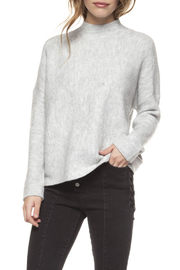 Dex High Neck Sweater - Product Mini Image