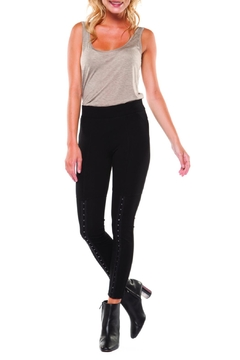 Dex Hook Detail Legging - Product List Image